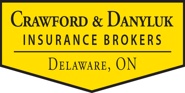 Crawford & Danyluk