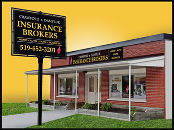 Our experienced brokers and staff are here to serve you with independent professional advice for all your home and business insurance needs.